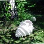 Trädgårdssnäcka