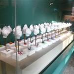 I montern på Östasiatiska museet