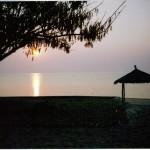 Vid Malawisjöns strand